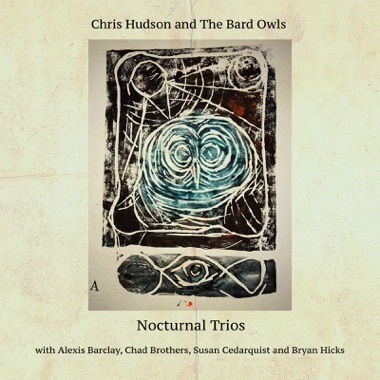 Chris Hudson and the Bard Owls